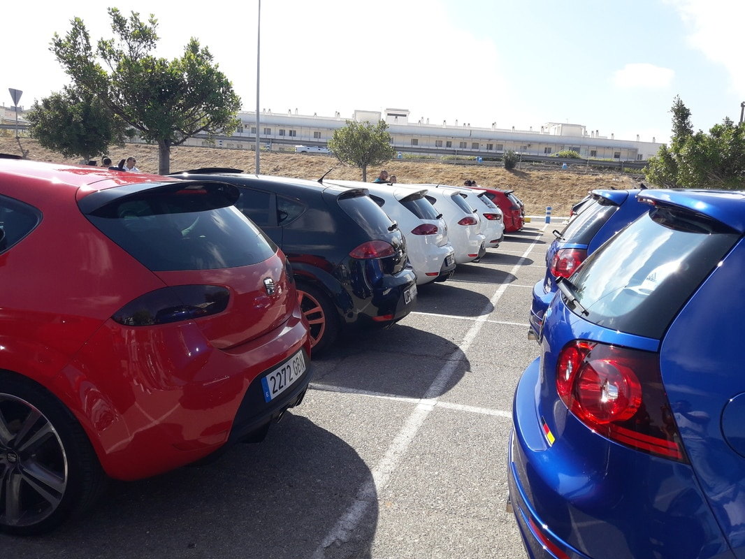 (FOTOS) Kdd V aniversario El Puerto de Santa Maria Cádiz 2 de Octubre de 2016  20161002_125802