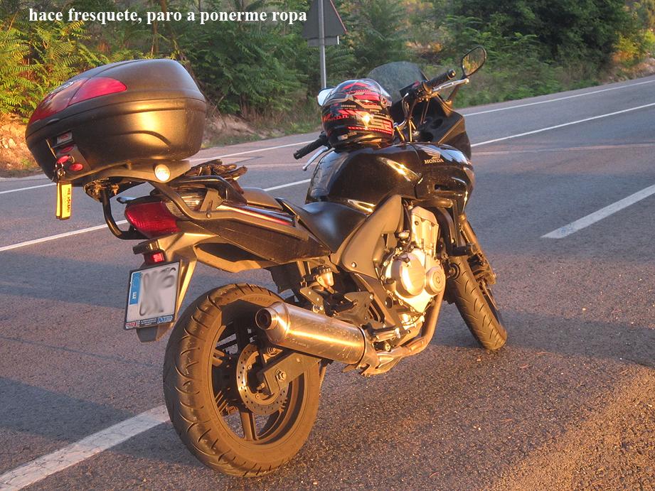 EL RECONCO,Biar + COVA NEGRA (ruta motosenderista) Biar43