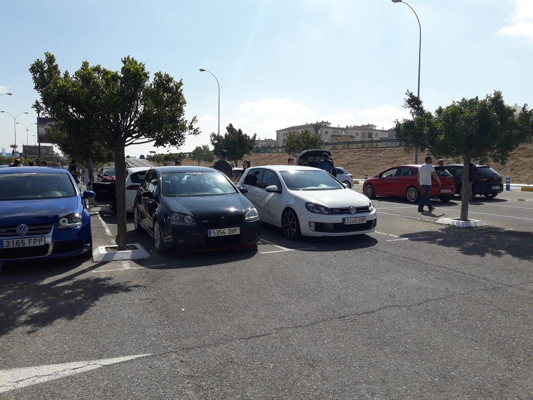 (FOTOS) Kdd V aniversario El Puerto de Santa Maria Cádiz 2 de Octubre de 2016  20161002_125918