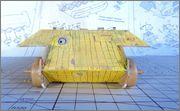 PzKpfw V Panther из роты Сотникова № 518. Звезда 1/35. ГОТОВО DSCN1534