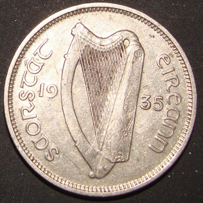 6 Peniques. Irlanda (1935) IRL_6_Peniques_1935_anv