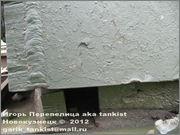 Советский тяжелый танк КВ-1, завод № 371,  1943 год,  поселок Ропша, Ленинградская область. 1_202
