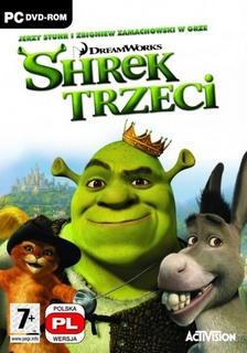 Shrek Trzeci [PC]