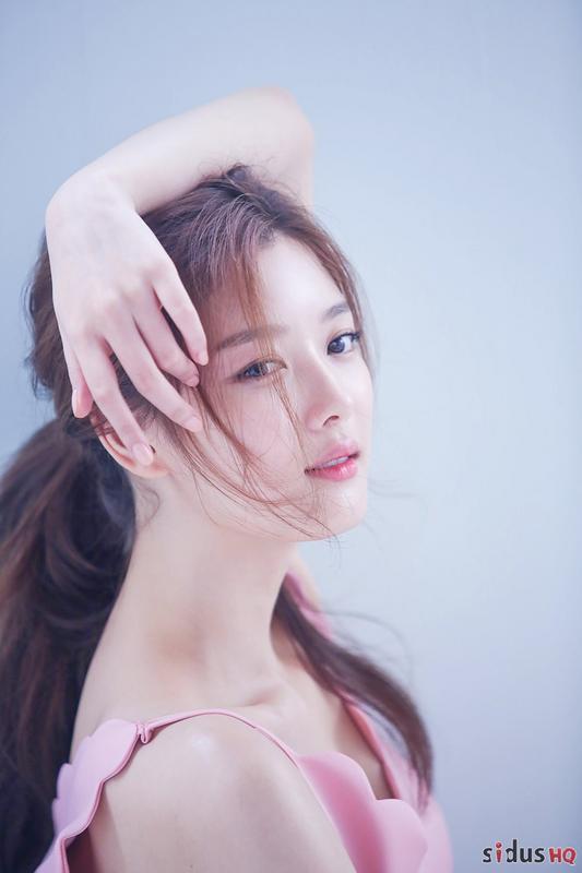 Nhan sắc của 2 ngôi sao nhí đình đám Kim Yoo Jung và Kim So Hyun 0000000000