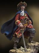 Henry Morgan, 1670´s 54 mm PC-05-1