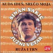 Sinan Sakic  - Diskografija  Sinan_1995_a