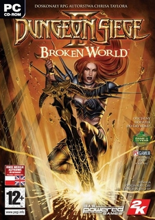 Dungeon Siege II: Broken World [PC]