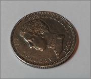 1 peseta 1903 *19-03 - Alfonso XIII 20150323_003548
