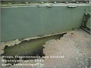 Советский тяжелый танк КВ-1, завод № 371,  1943 год,  поселок Ропша, Ленинградская область. 1_225