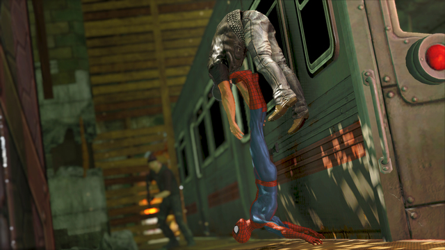 The Amazing Spider-Man 2 Proper-RELOADED Ss_7cf46120d9a6348e147d2333b298c6ade9ad730b_1920