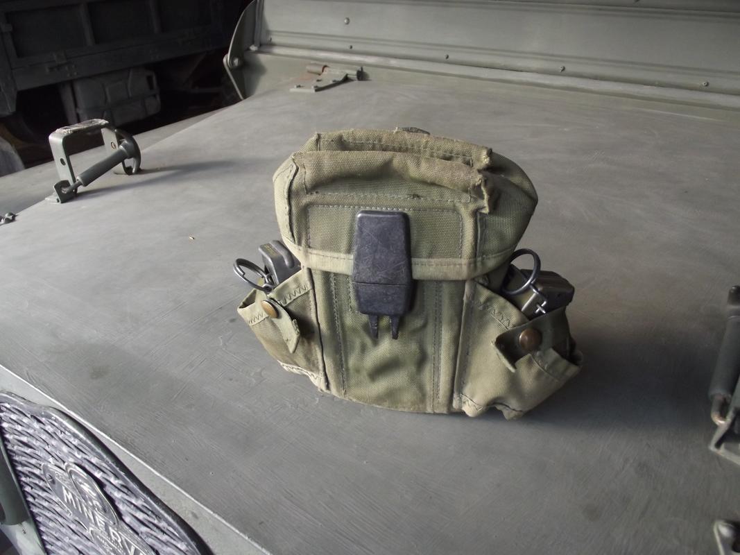 Para-commando display DSCF6070