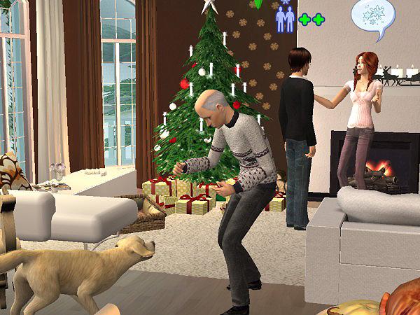 Fotky z hraní TS2 Christmas_Lane_50