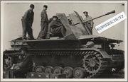 Немецкие ЗСУ на базе Panzer IV - Möbelwagen, Wirbelwind, Ostwind Moebelwagen_5