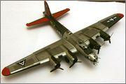 """B-17G """"Little Miss Mischief"""" 324th Sqn, 91st BG. IMG_8063"""