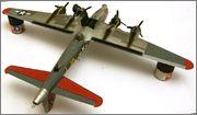 """B-17G """"Little Miss Mischief"""" 324th Sqn, 91st BG. IMG_8099"""