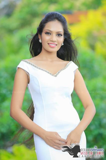 candidatas a miss earth sri lanka 2017. final: 13 agosto. IMG_7606