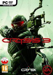 Crysis 3 [PC]