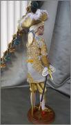 Моя первая кукла из полимерной глины. 005