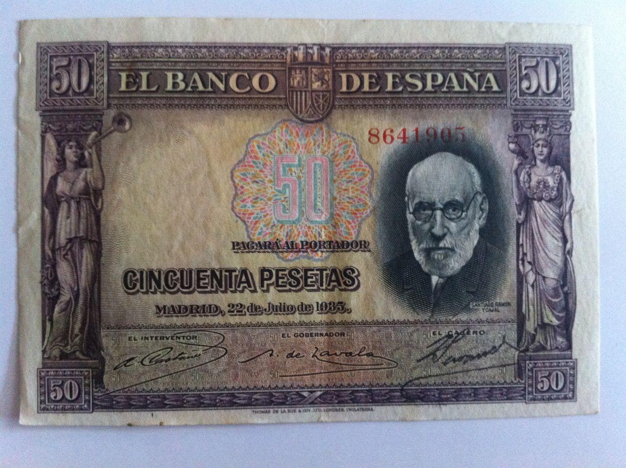 Ayuda para valorar coleccion de billetes IMG_4997