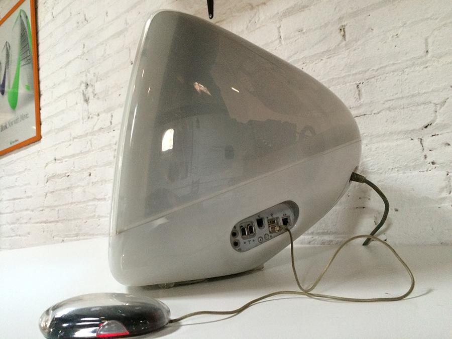 [Vendo] iMacs G3, G4's, Monitores era translúcida Apple IMG_2688