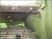 Советский тяжелый танк КВ-1, завод № 371,  1943 год,  поселок Ропша, Ленинградская область. 1_215