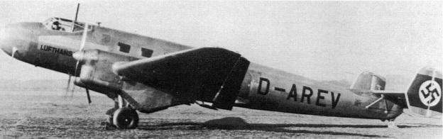 Junkers Ju-86 86_86013