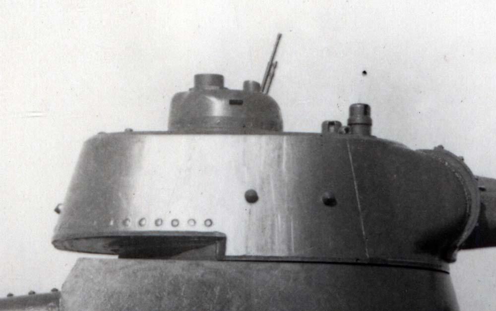 Т-100 Сталинский бронемонстр - Страница 3 31811_3_1635_002