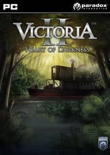 Victoria II: Heart of Darkness [PC]