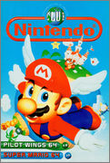 "Magazine ""Club Nintendo"" 1997_Edition_1"