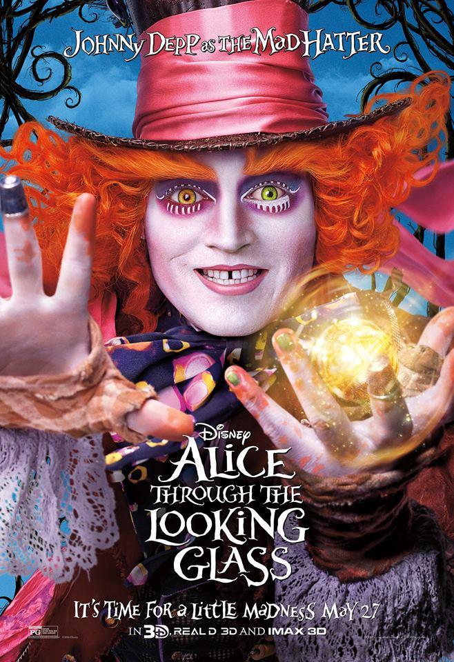Alice : de l'autre côté du miroir - Page 5 944840_10153928257081668_228876705225647134_n
