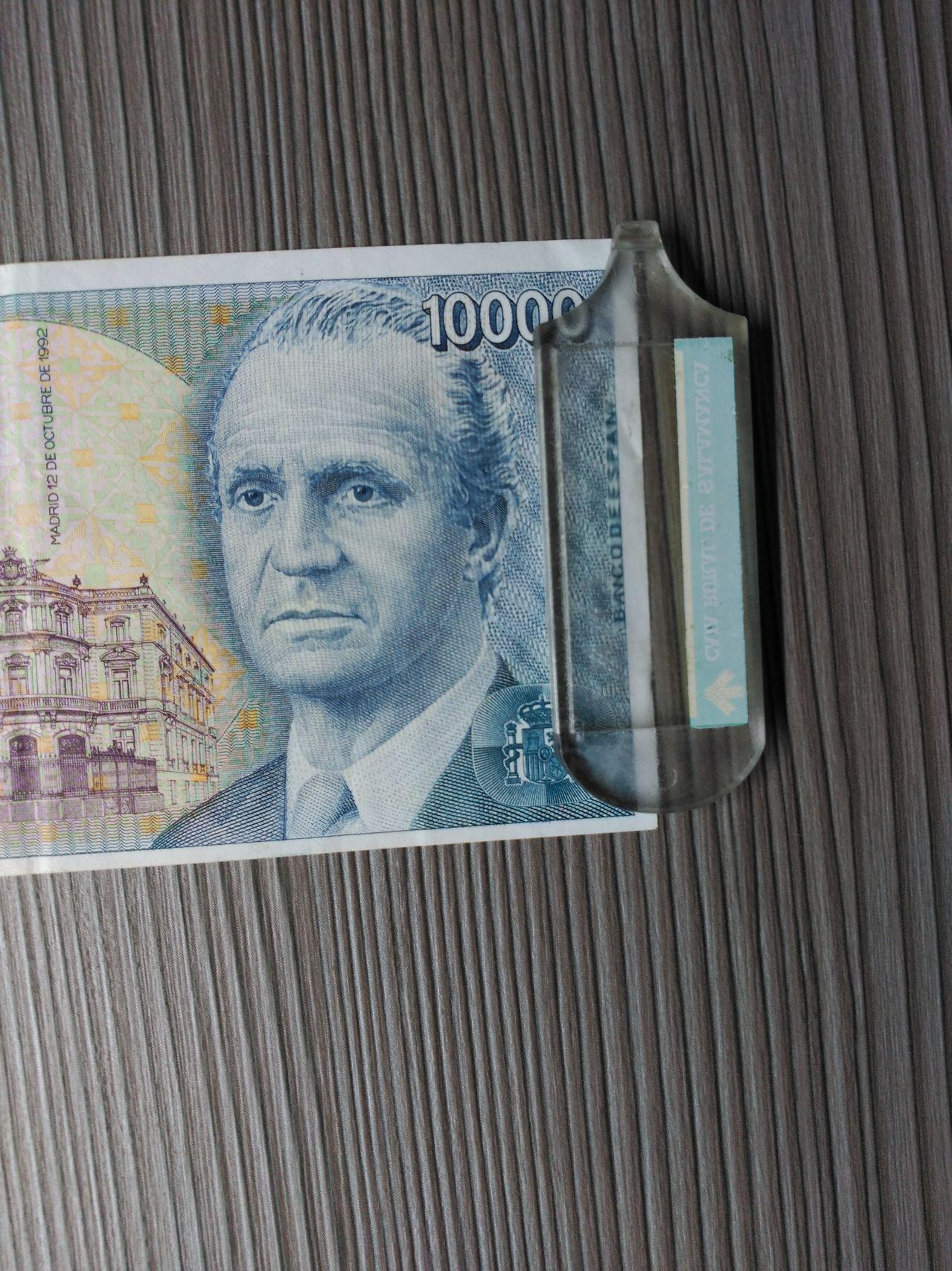 dudas con los billetes de 1992  080