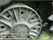 Советский тяжелый танк КВ-1, завод № 371,  1943 год,  поселок Ропша, Ленинградская область. 1_222