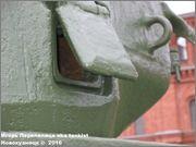 """Американский средний танк М4А2 """"Sherman"""",  Музей артиллерии, инженерных войск и войск связи, Санкт-Петербург. Sherman_M4_A2_062"""