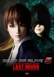 Dead or Alive 5 Last Round [PC]