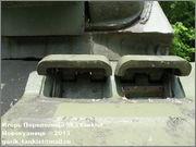 Советский средний танк Т-34, музей Polskiej Techniki Wojskowej - Fort IX Czerniakowski, Warszawa, Polska 34_100