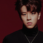 Stray Kids 1/8 - The world is ours Seungmin
