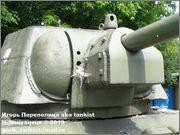 Советский средний танк Т-34, музей Polskiej Techniki Wojskowej - Fort IX Czerniakowski, Warszawa, Polska 34_088