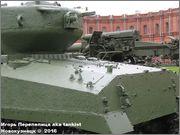 """Американский средний танк М4А2 """"Sherman"""",  Музей артиллерии, инженерных войск и войск связи, Санкт-Петербург. Sherman_M4_A2_050"""
