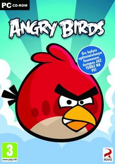 Angry Birds Kolekcja [PC]
