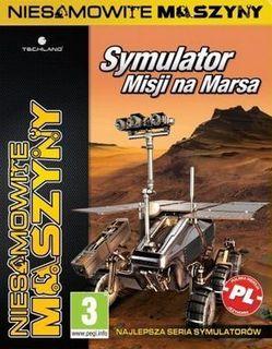 Symulator Misji na Marsa [PC]