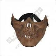 Protección Facial / Bucal en Airsoft Rigida3