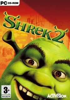 Shrek 2: The Game [PC]
