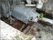 Немецкая 75-мм САУ Hetzer, Музей Войска Польского, г.Варшава, Польша Hetzer_Warszawa_093