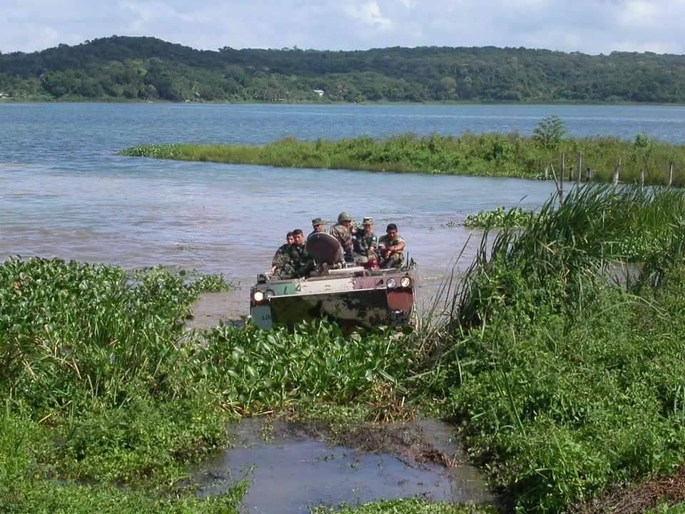 Fuerzas Armadas de Guatemala - Página 6 11700918_1434440093549819_2707172513572914781_n