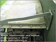 Советский тяжелый танк КВ-1, завод № 371,  1943 год,  поселок Ропша, Ленинградская область. 1_216
