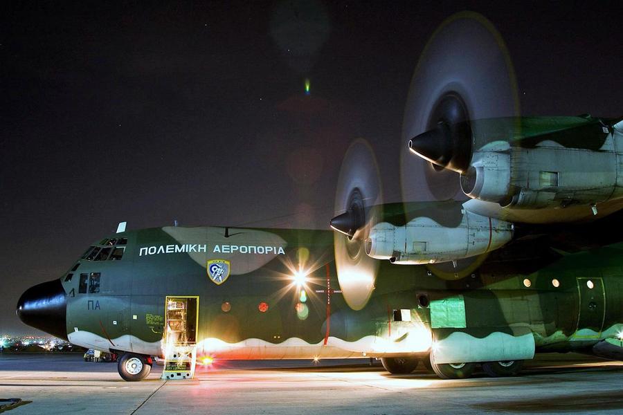 Hellenic Military & Security Multimedia C_130_29