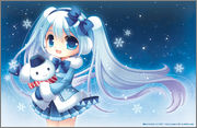 Cute Pics and other adorable things.  - Page 2 Kawaii_Miku