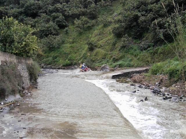 Lanjaron trail extremo (cronica y fotos) Foto4090