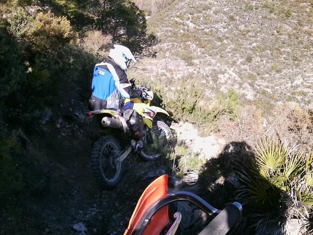 Lanjaron trail extremo (cronica y fotos) Foto4113