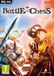 Battle vs. Chess [PC]